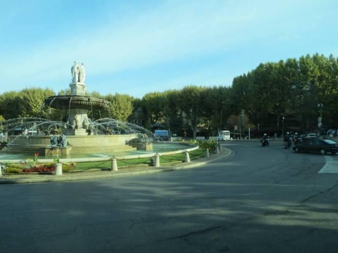 Place Du Rotonde